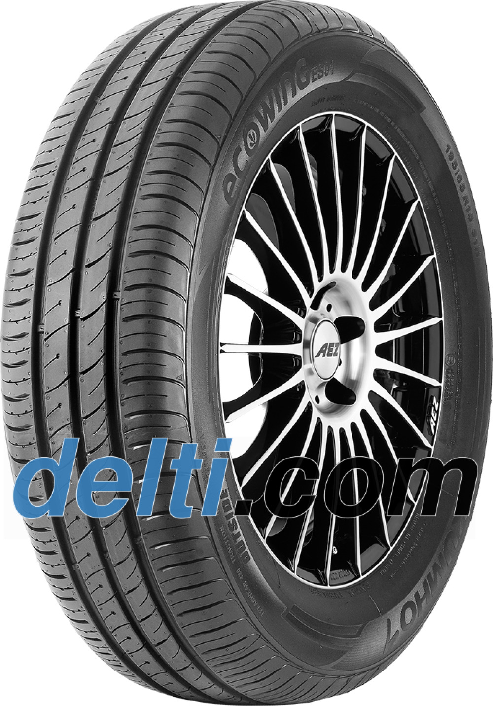 Kumho EcoWing ES01 KH27 ( 195/70 R14 91T )