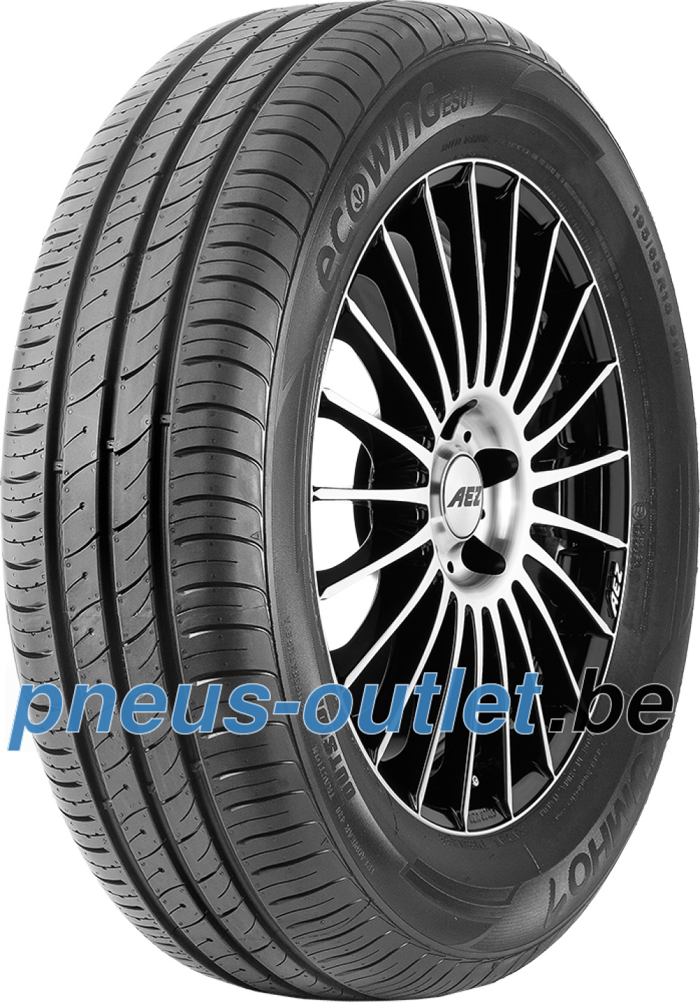 Kumho EcoWing ES01 KH27 ( 175/65 R14 82T )