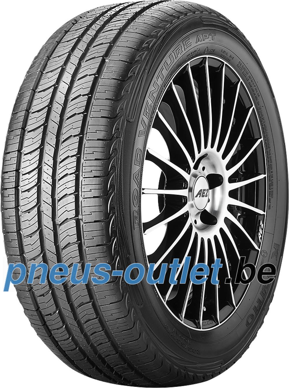Kumho Road Venture APT KL51 ( LT245/75 R16 120/116S 10PR )