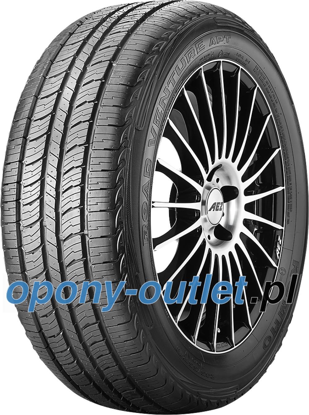 Kumho Road Venture APT KL51 ( P265/65 R17 112H )