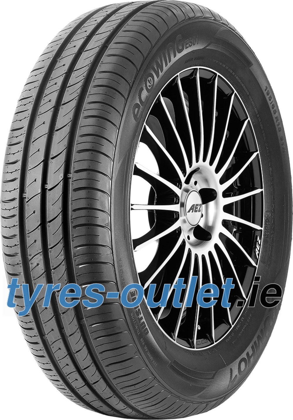 Kumho EcoWing ES01 KH27 ( 175/65 R15 84H )