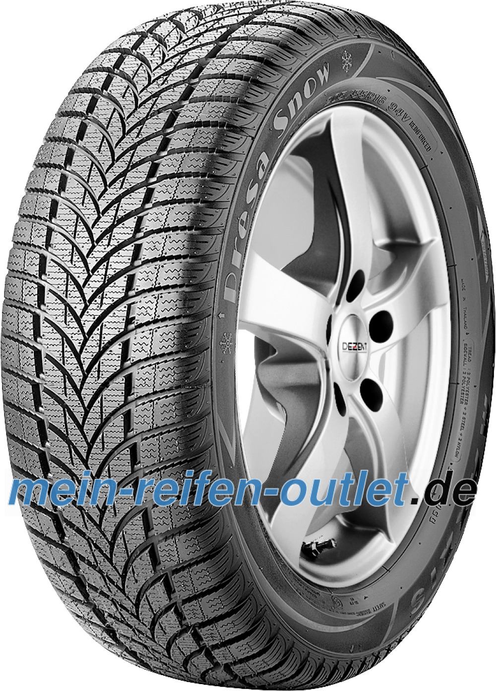 Maxxis MA-PW ( 165/65 R15 81T )