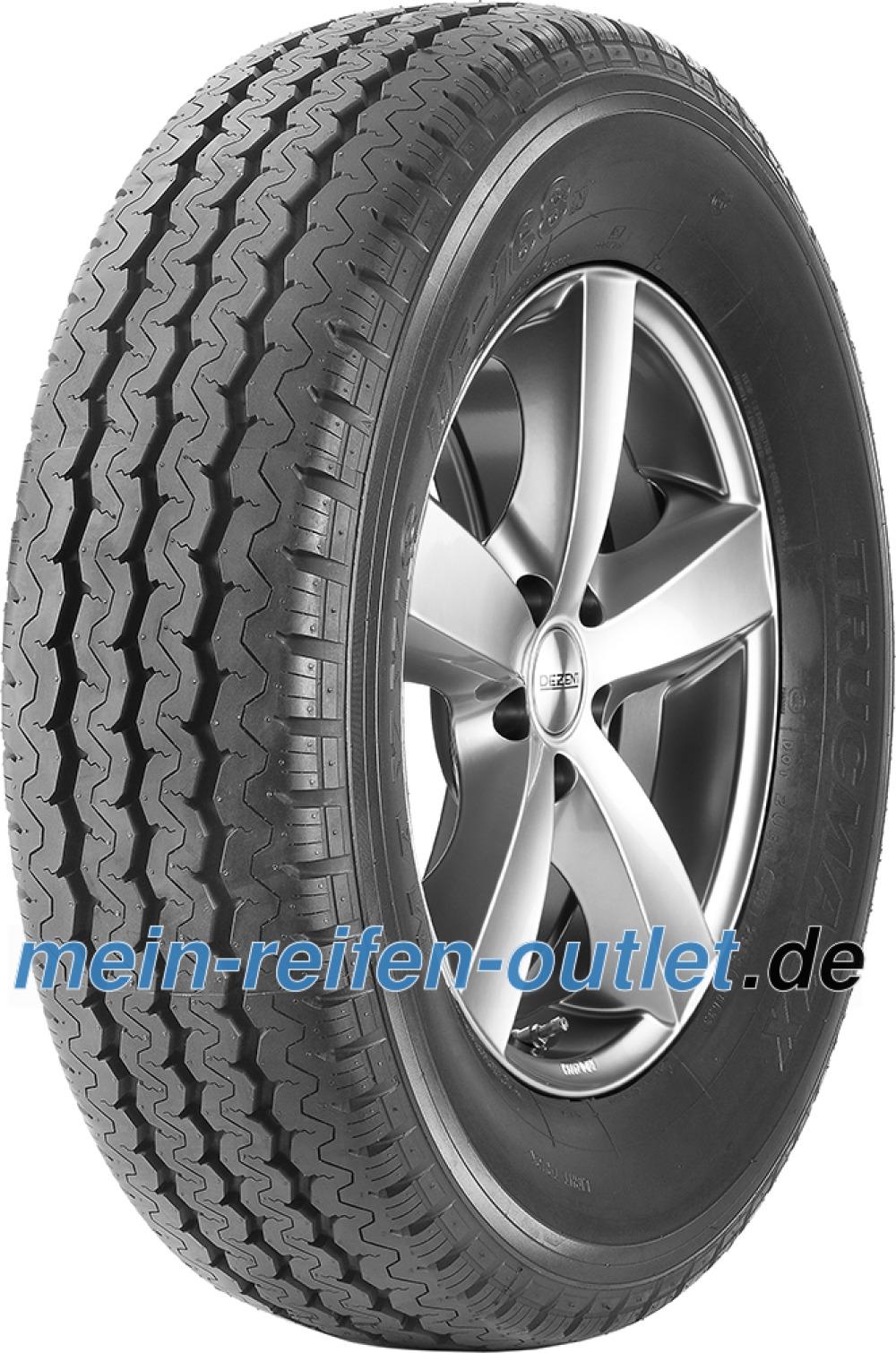 Maxxis UE 168 Trucmaxx ( 205/70 R15C 106/104R )