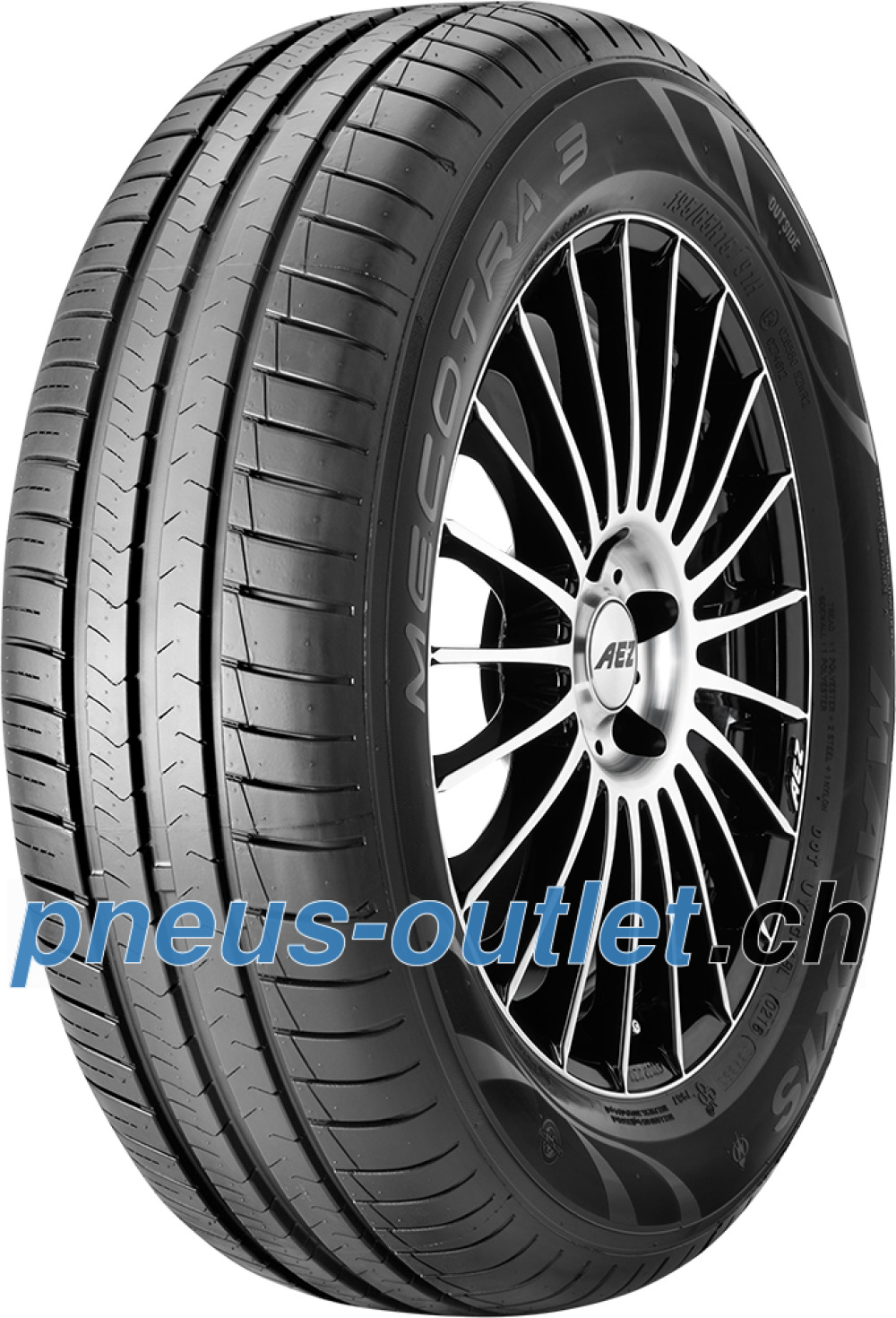 Maxxis Mecotra ME3 ( 185/65 R14 86H )