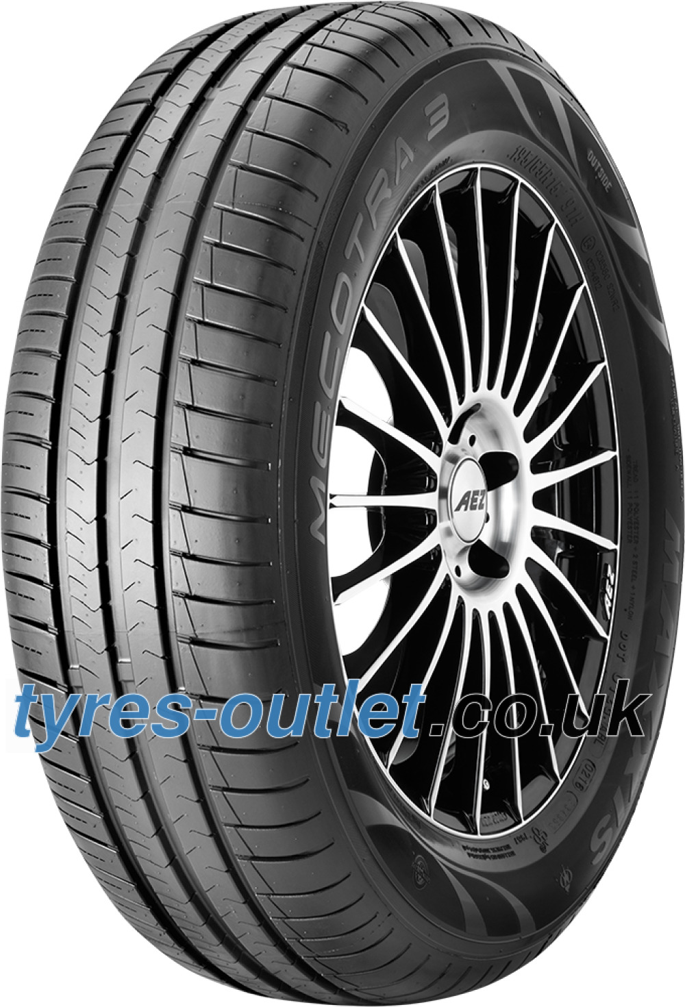 Maxxis Mecotra ME3 ( 215/60 R16 99H XL )