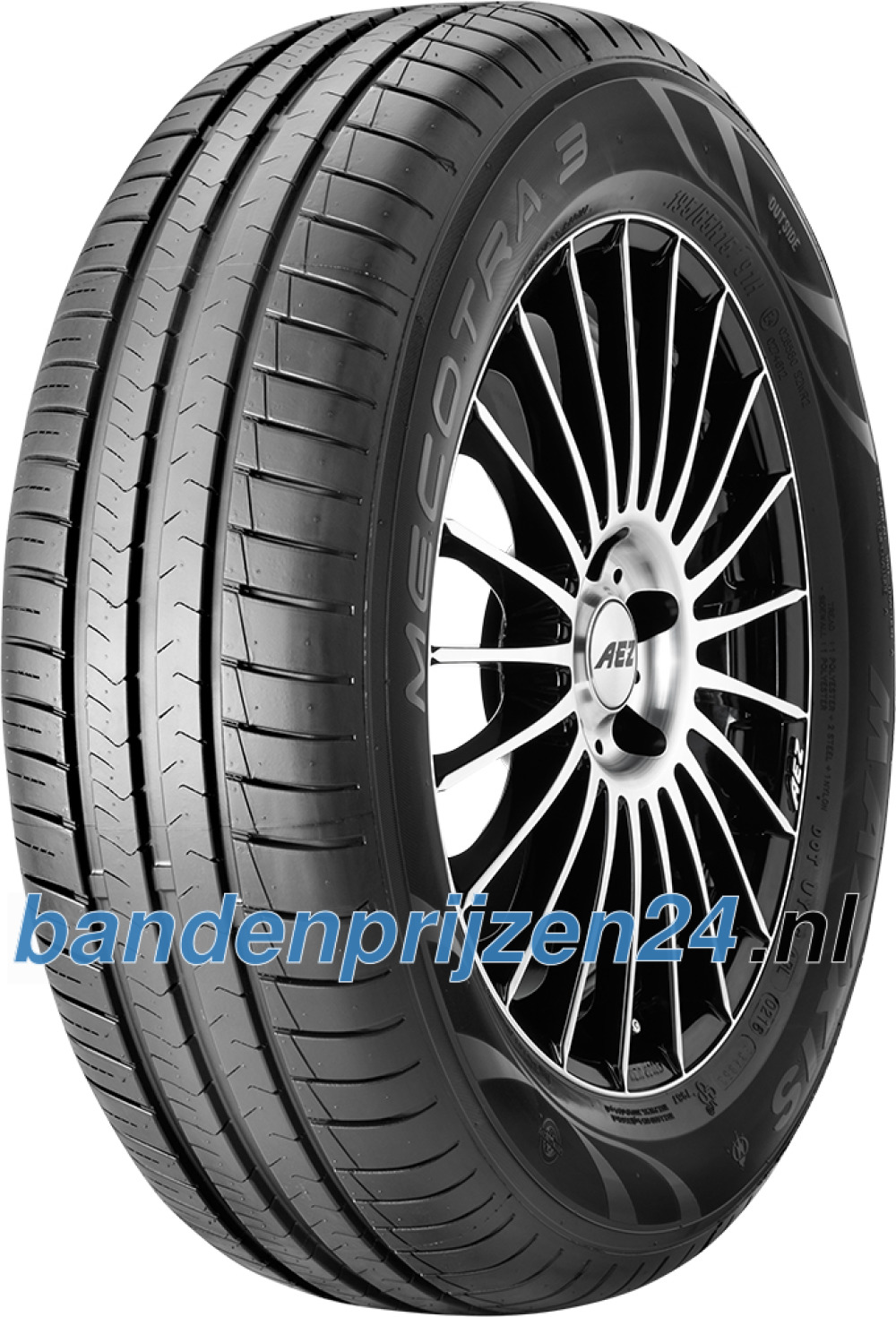 Maxxis Mecotra ME3 ( 175/60 R16 82H )