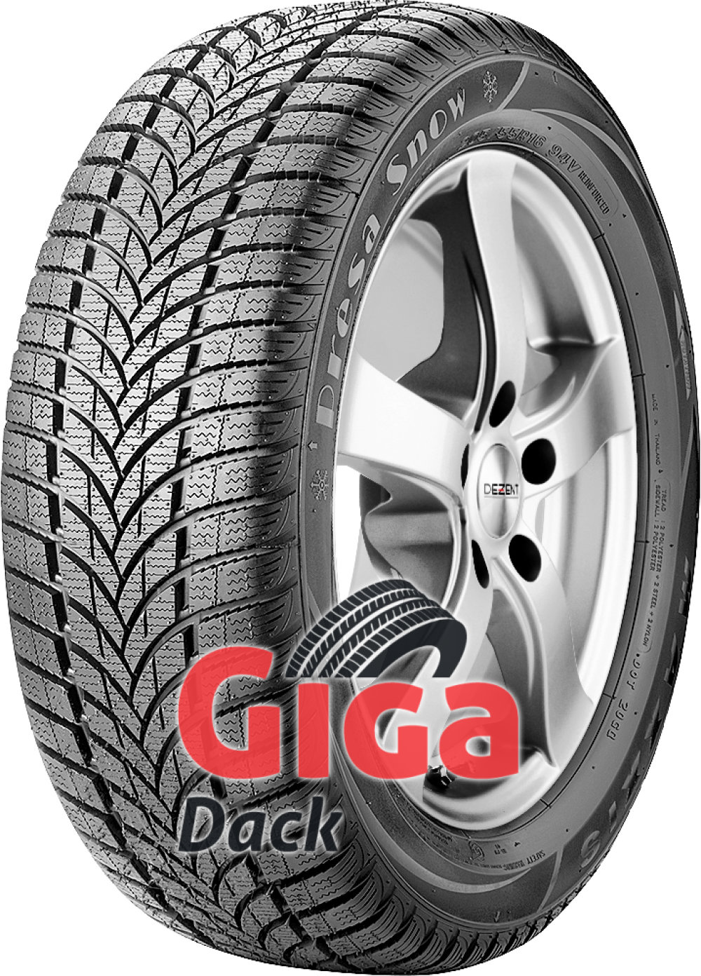 Maxxis MA-PW ( 175/60 R15 81T )