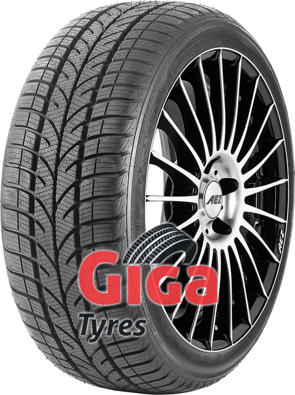 Maxxis MA-AS ( 185/70 R14 92H XL )