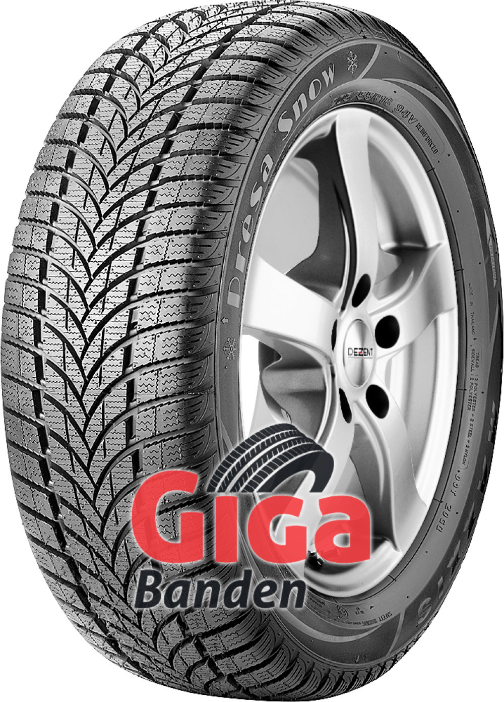 Maxxis MA-PW ( 165/65 R13 77T )