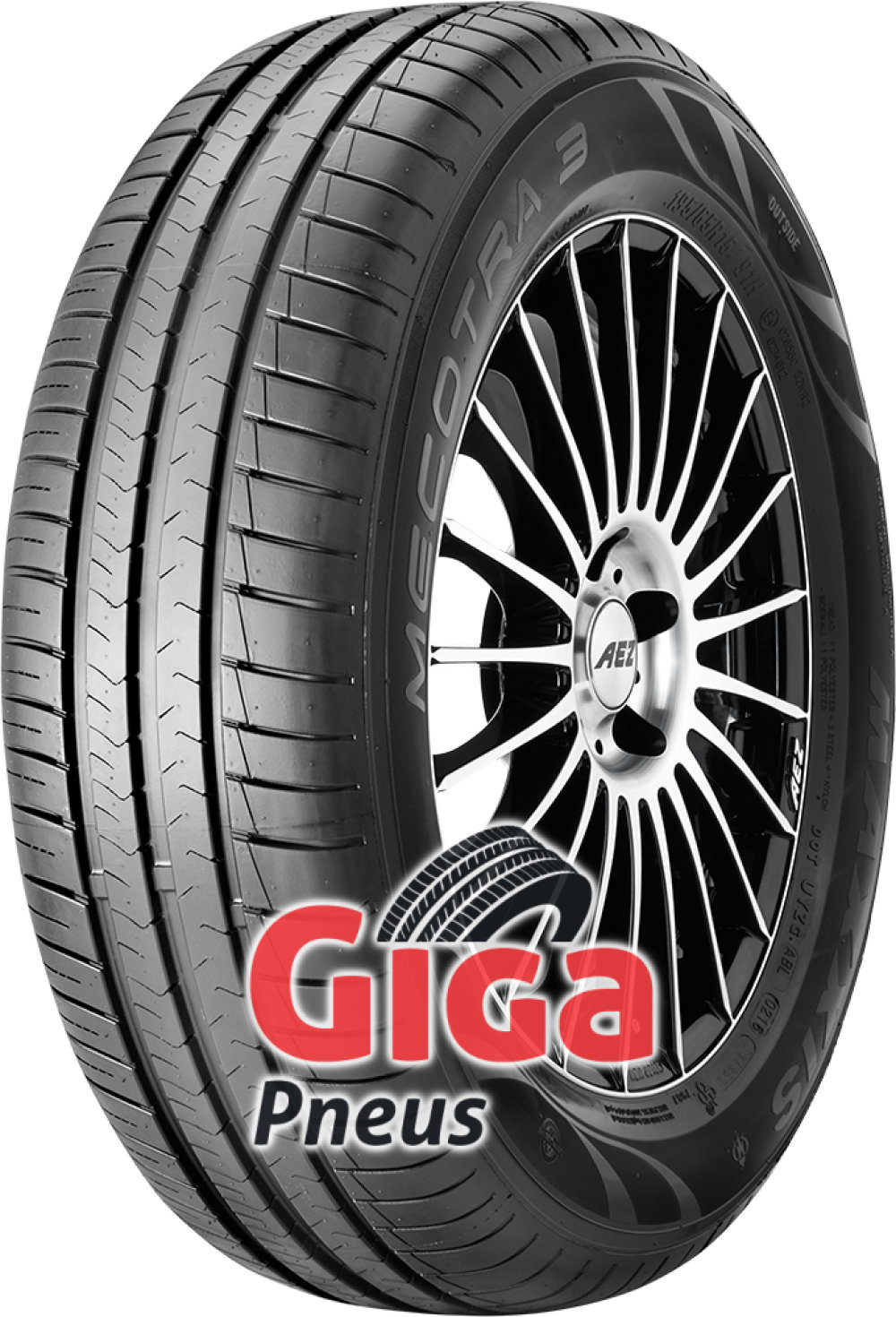 Maxxis Mecotra ME3 ( 185/65 R14 86T )