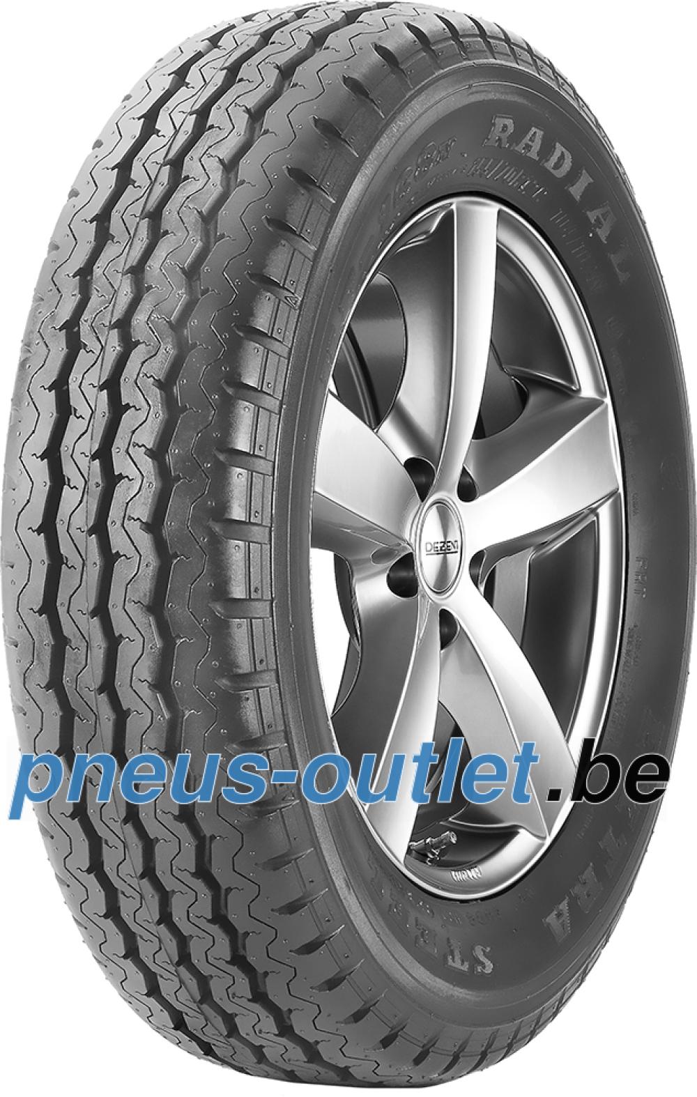 Maxxis UE-168N ( 215/75 R14C 112/110Q 8PR )