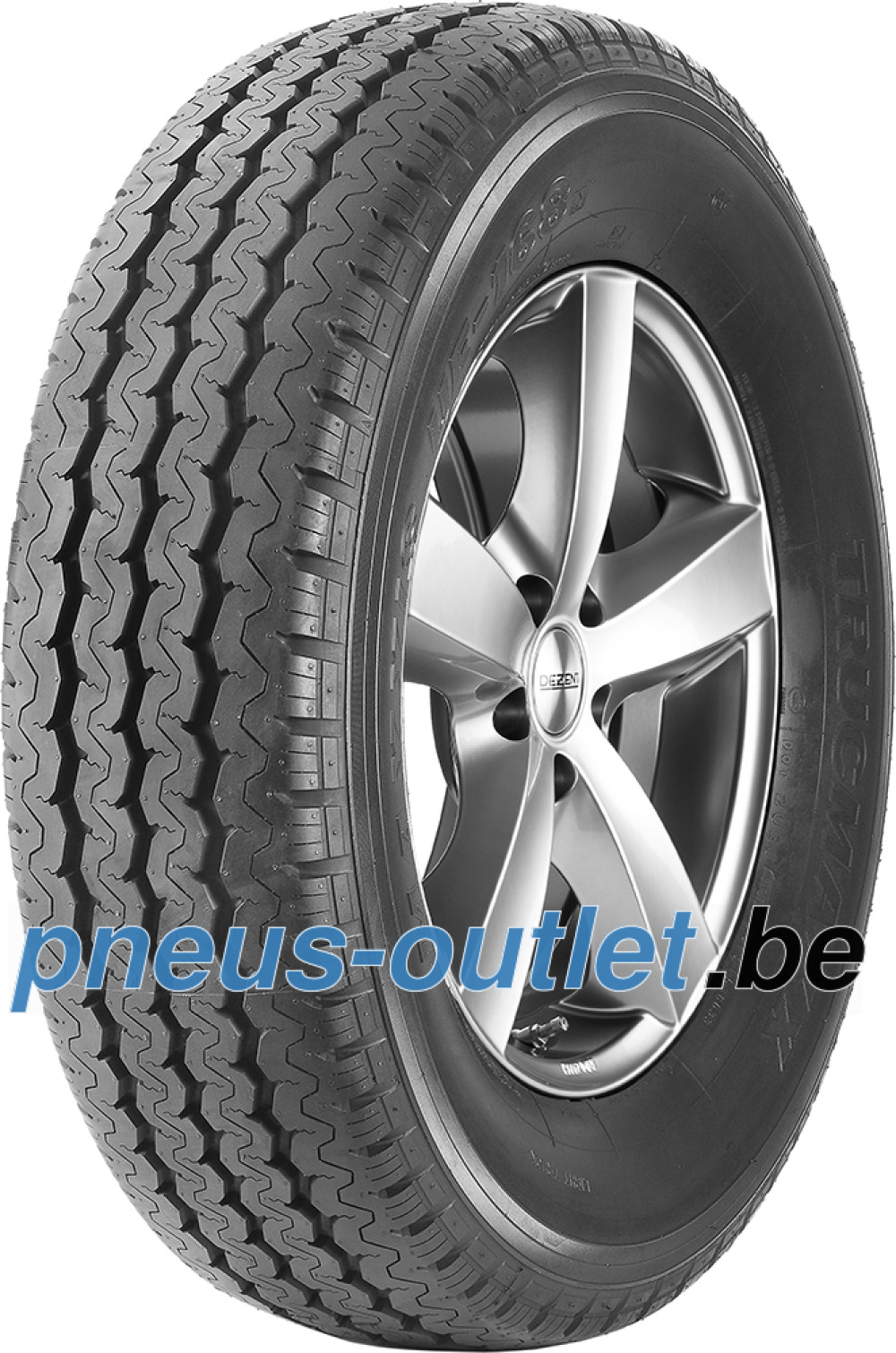 Maxxis UE 168 Trucmaxx ( 195/75 R16C 107/105R )
