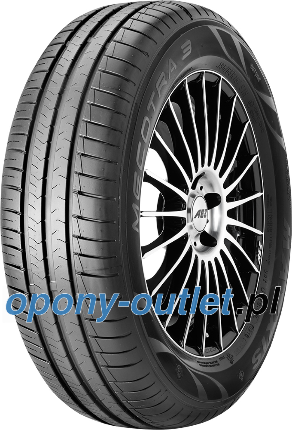 Maxxis Mecotra ME3 ( 215/60 R16 95H )