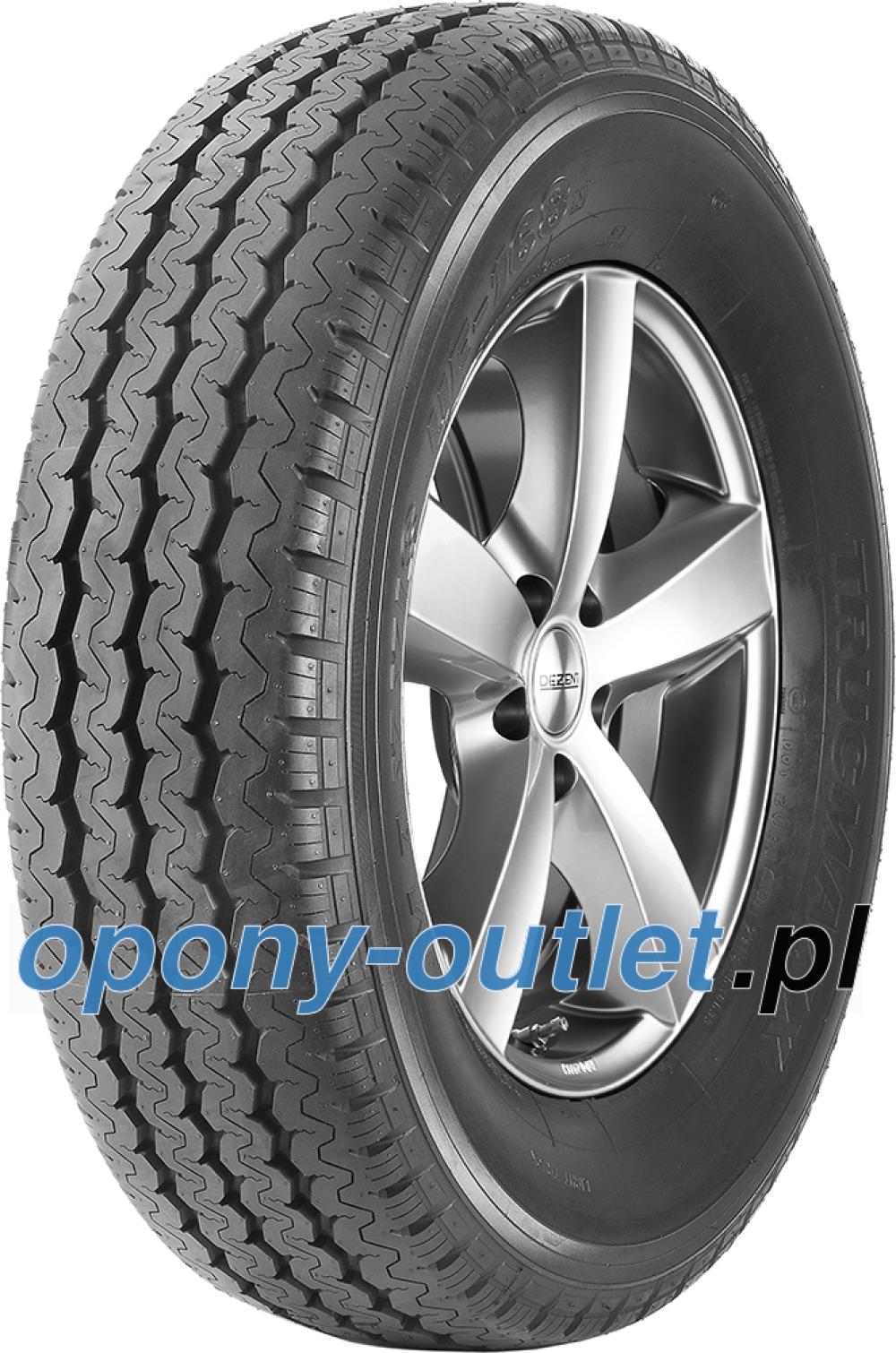 Maxxis UE 168 Trucmaxx ( 205/75 R16C 110/108R )