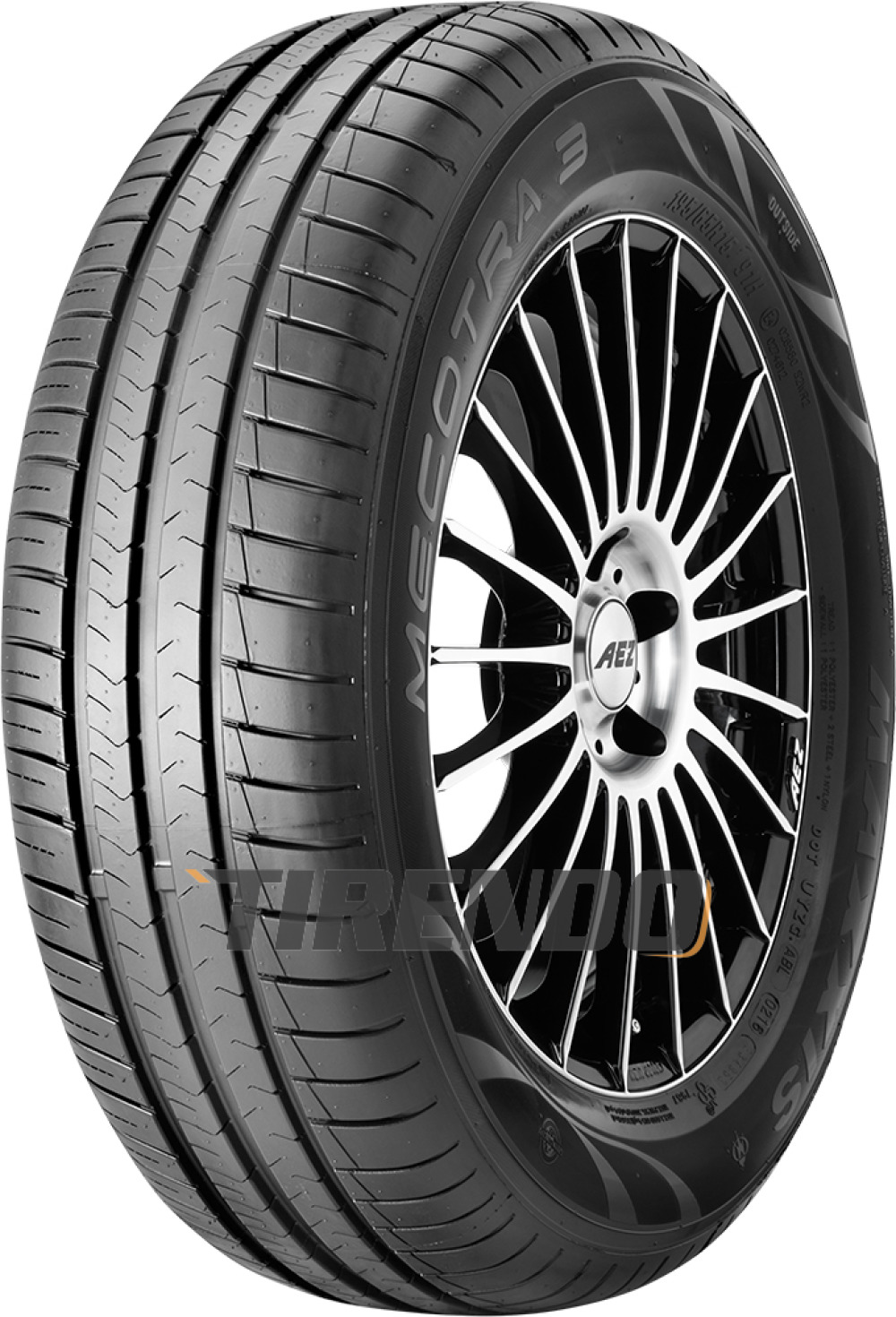 Maxxis Mecotra 3 ( 155/80 R13 79T )