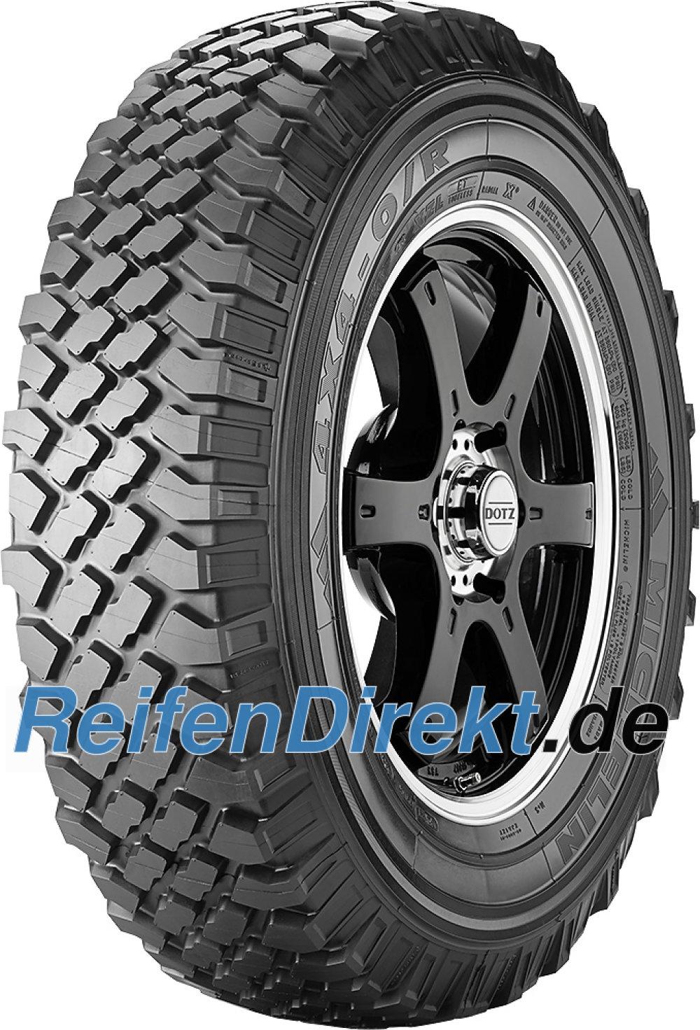 Michelin 4x4 OR XZL