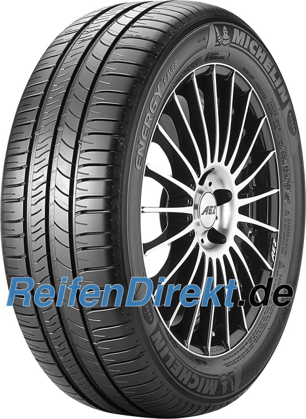 Michelin Energy Saver+ ( 195/65 R15 91H )