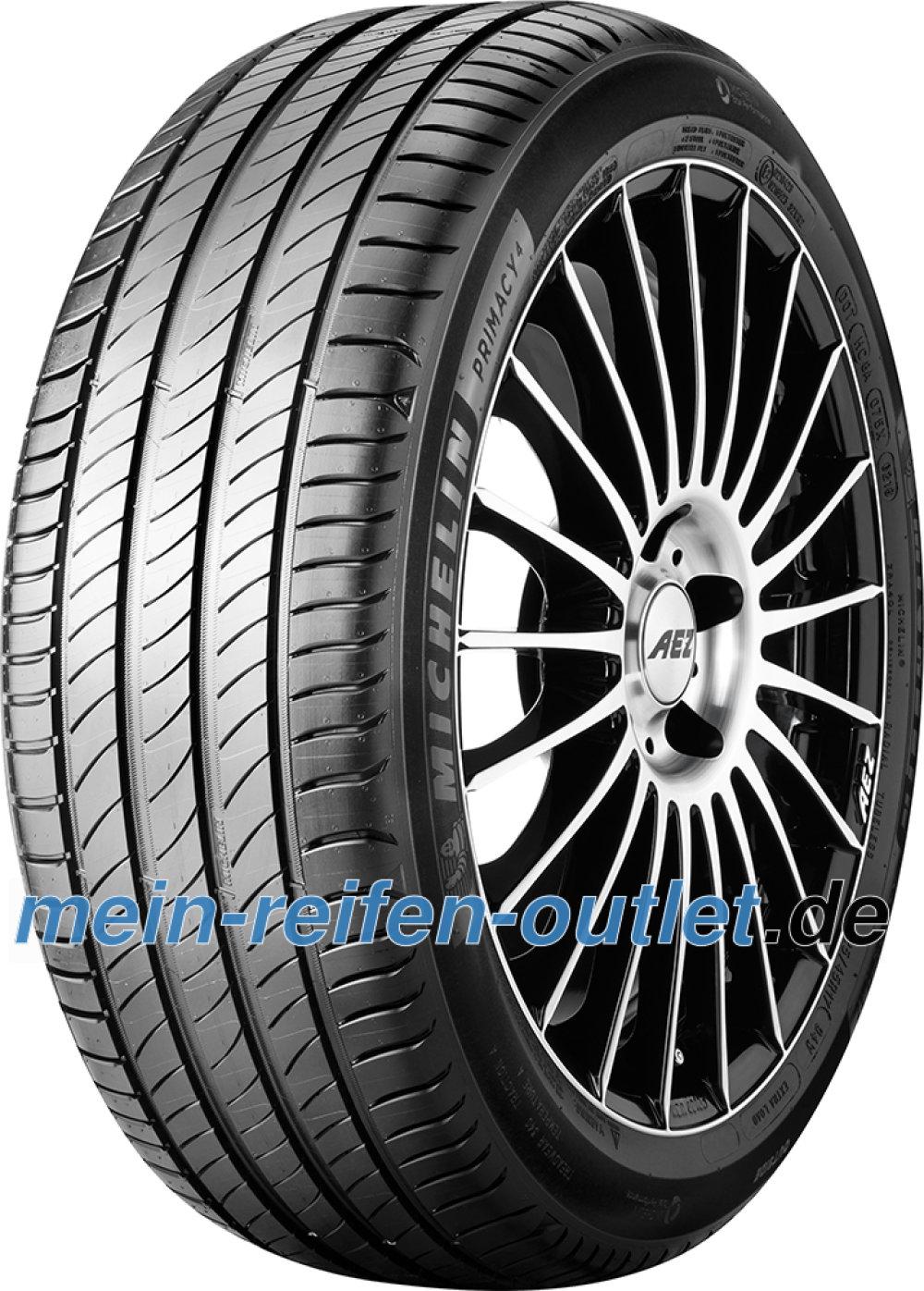 Michelin Primacy 4 ( 215/50 R17 95W XL mit Felgenschutzleiste (FSL) )