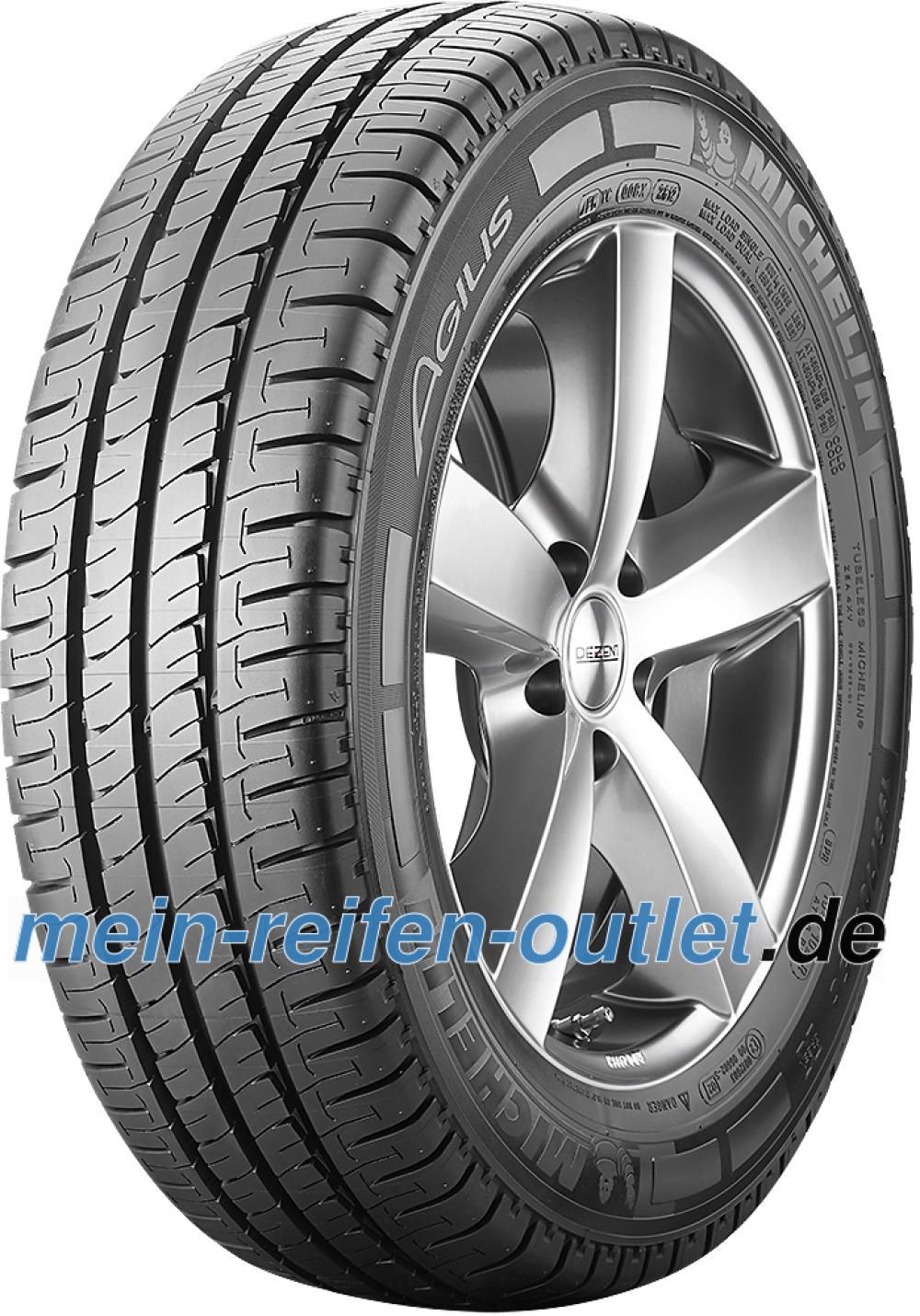 Michelin Agilis+ ( 195/75 R16C 107/105R )