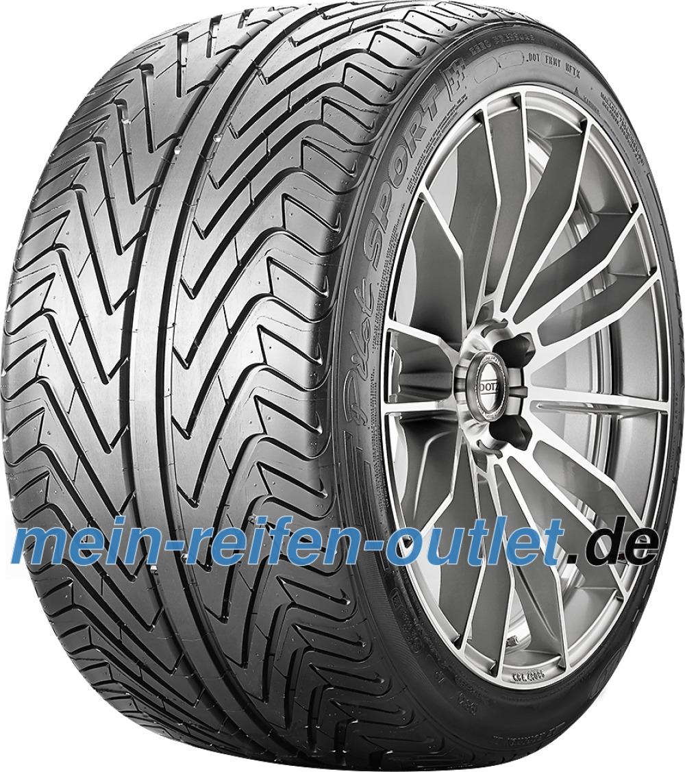 Michelin Pilot Sport ZP ( P275/35 ZR18 (87Y) LL runflat, mit Felgenschutzleiste (FSL) )