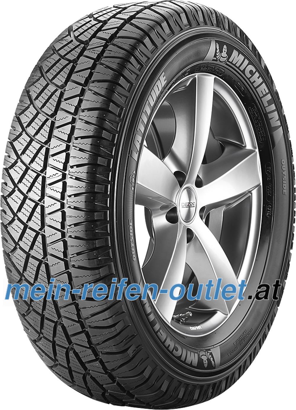 Michelin Latitude Cross ( 205/70 R15 100H XL )