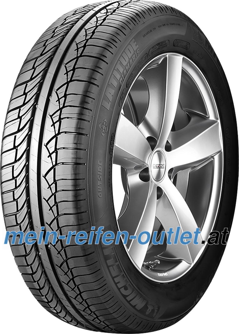 Michelin Latitude Diamaris ( 315/35 R20 106W *, mit Felgenschutzleiste (FSL) )