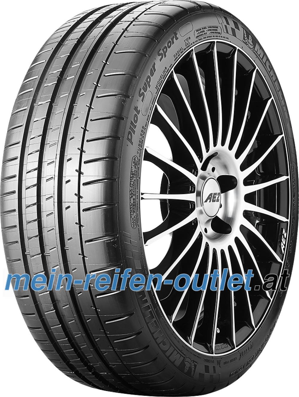 Michelin Pilot Super Sport ( 275/35 ZR19 (100Y) XL *, mit Felgenschutzleiste (FSL) )