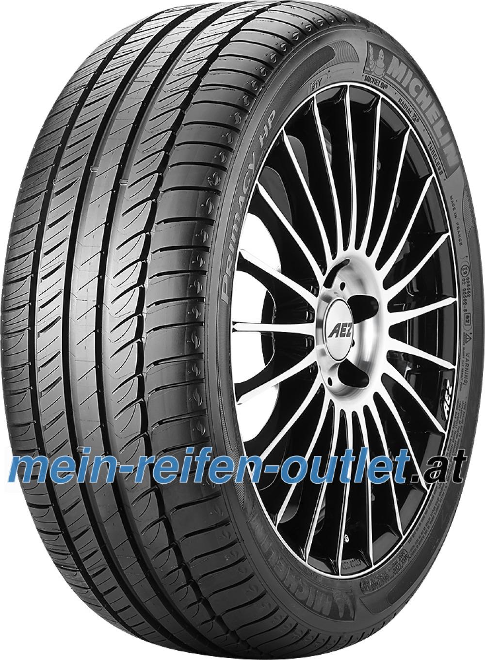 Michelin Primacy HP ( 215/55 R17 98W XL mit Felgenschutzleiste (FSL) )