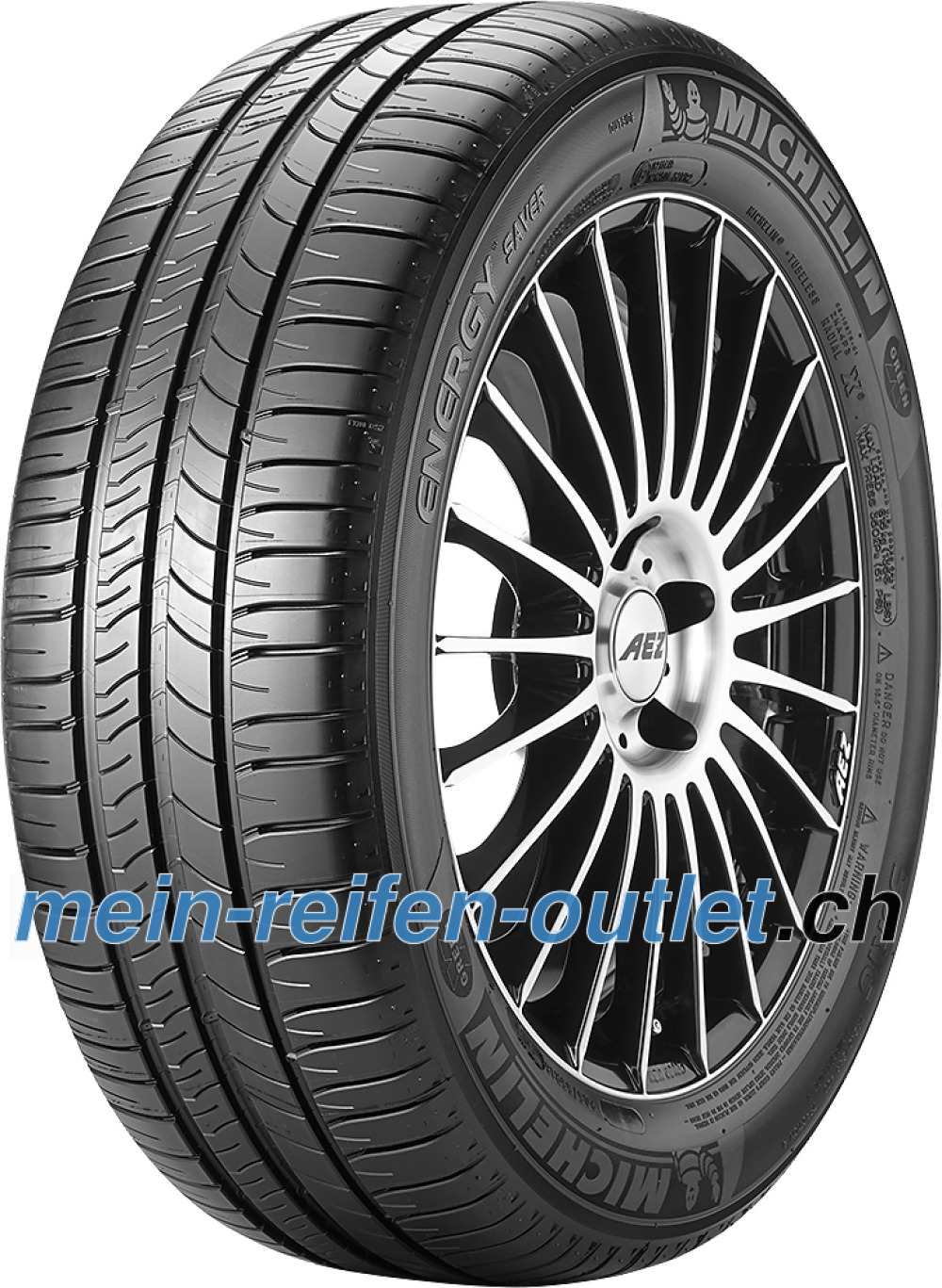 Michelin Energy Saver+ ( 215/60 R16 99V XL )
