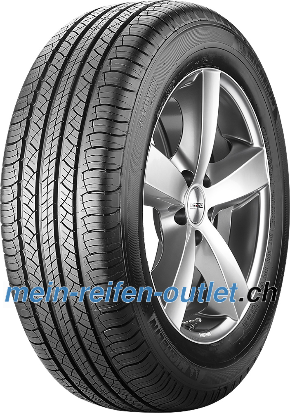 Michelin Latitude Tour HP ( 215/70 R16 100H GRNX )