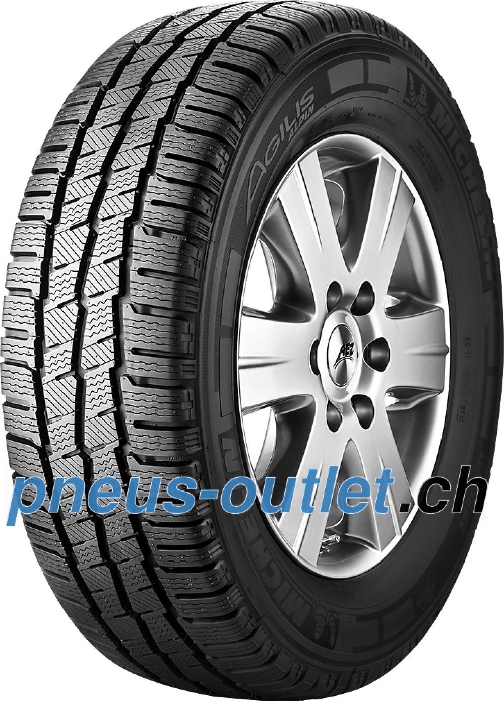 Michelin Agilis Alpin ( 215/60 R17C 109/107T )