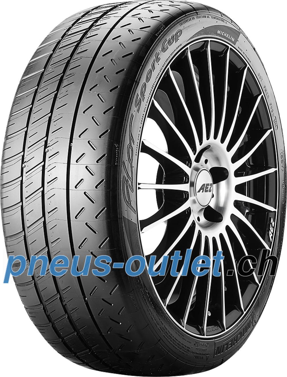 Michelin Pilot Sport Cup ( 295/30 ZR18 (94Y) avec rebord protecteur de jante (FSL) )