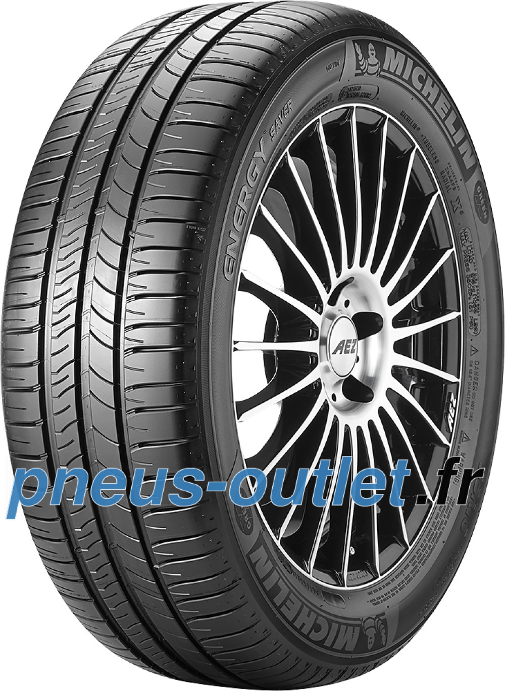 Michelin Energy Saver+ ( 205/55 R16 91W AO )