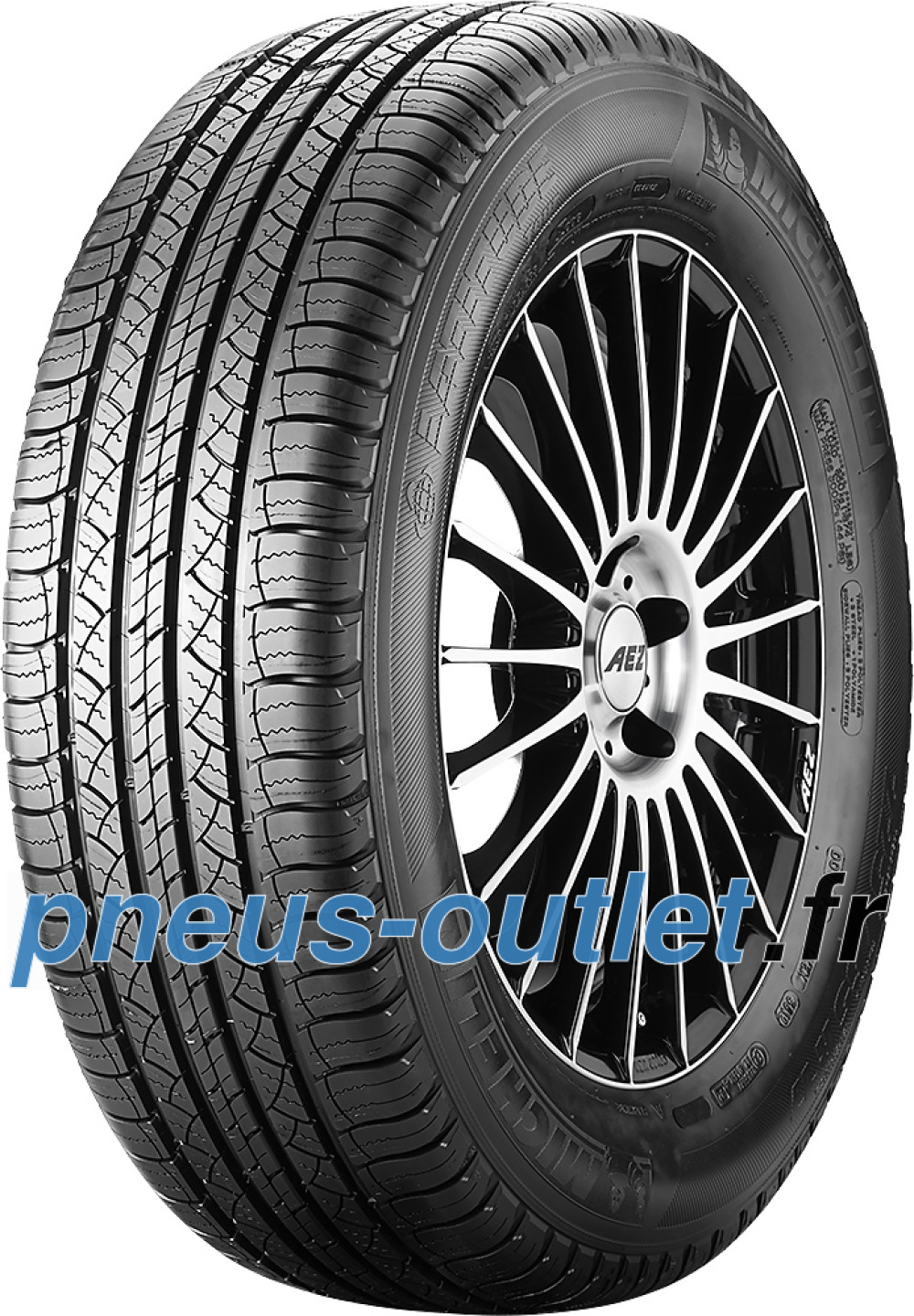 Michelin Latitude Tour ( P265/65 R17 110S )
