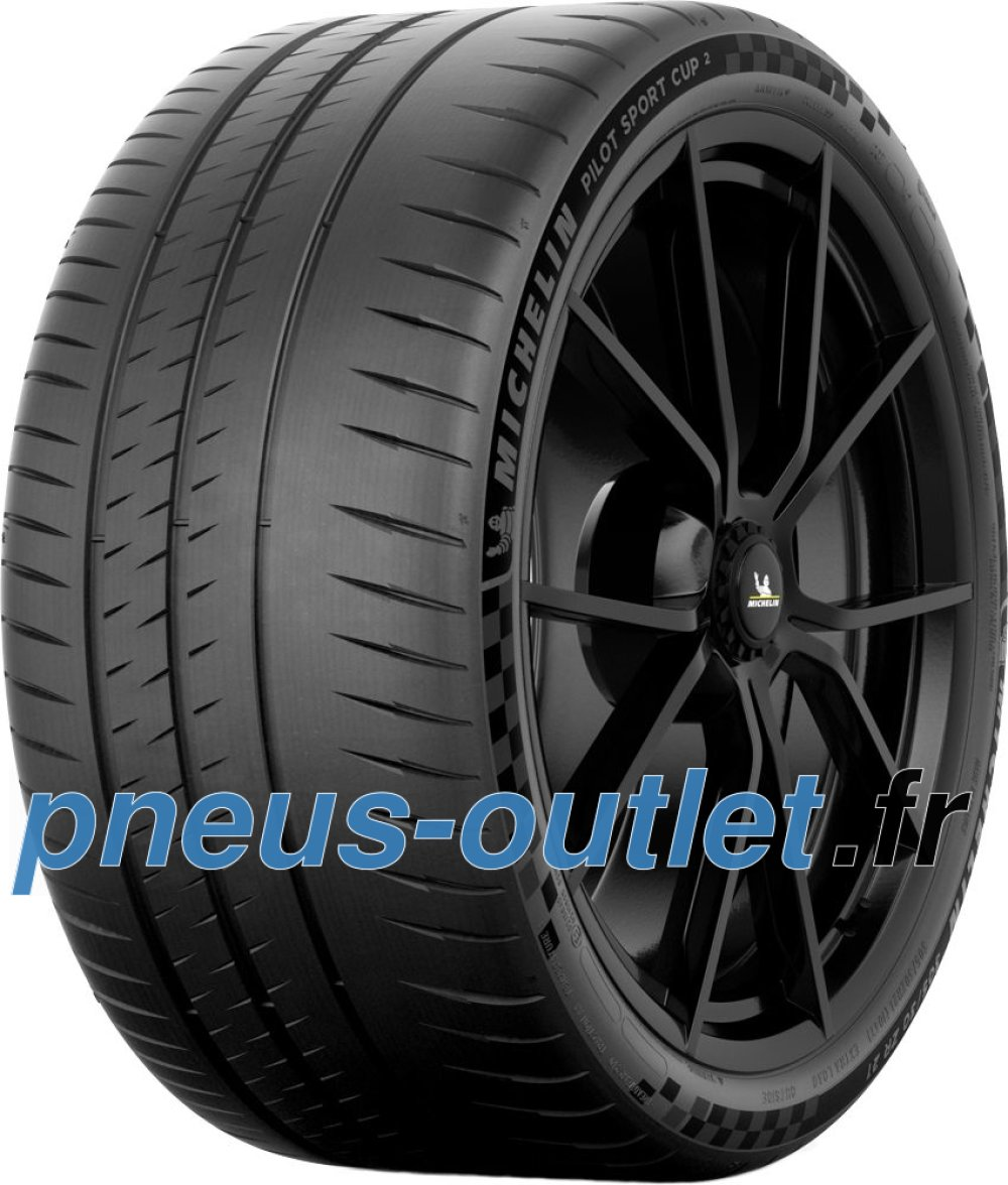 Michelin Pilot Sport Cup 2 ( 265/35 ZR18 (97Y) XL )