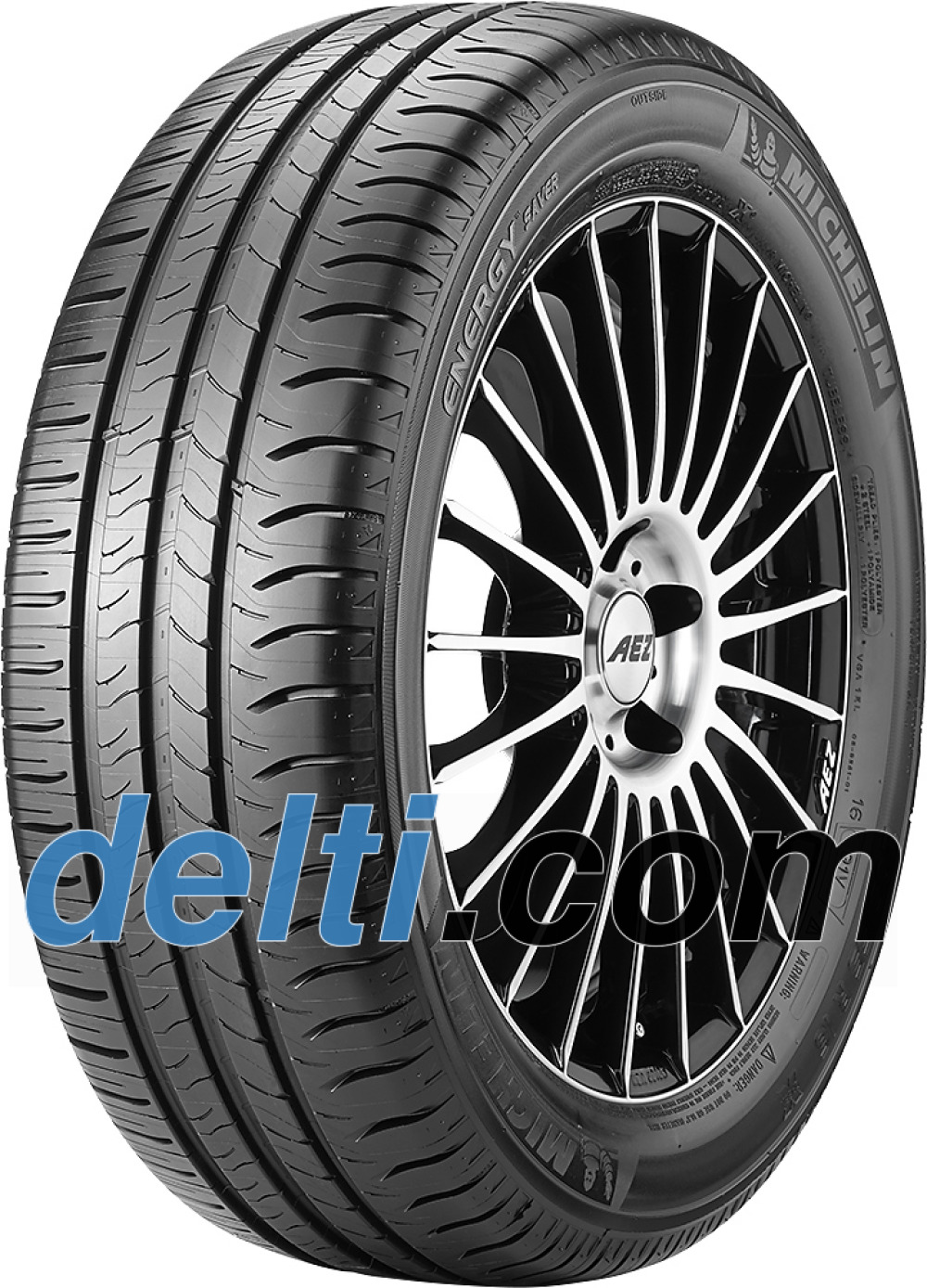 Michelin Energy Saver ( 205/55 R16 91H MO, GRNX )