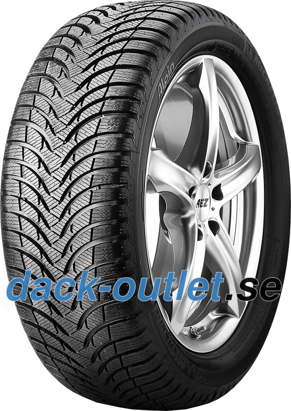 Michelin Alpin A4 ( 175/65 R14 82T )