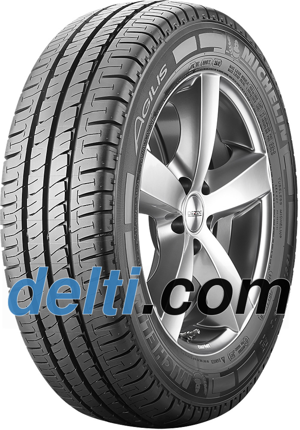 Michelin Agilis+ ( 235/65 R16C 115/113R )