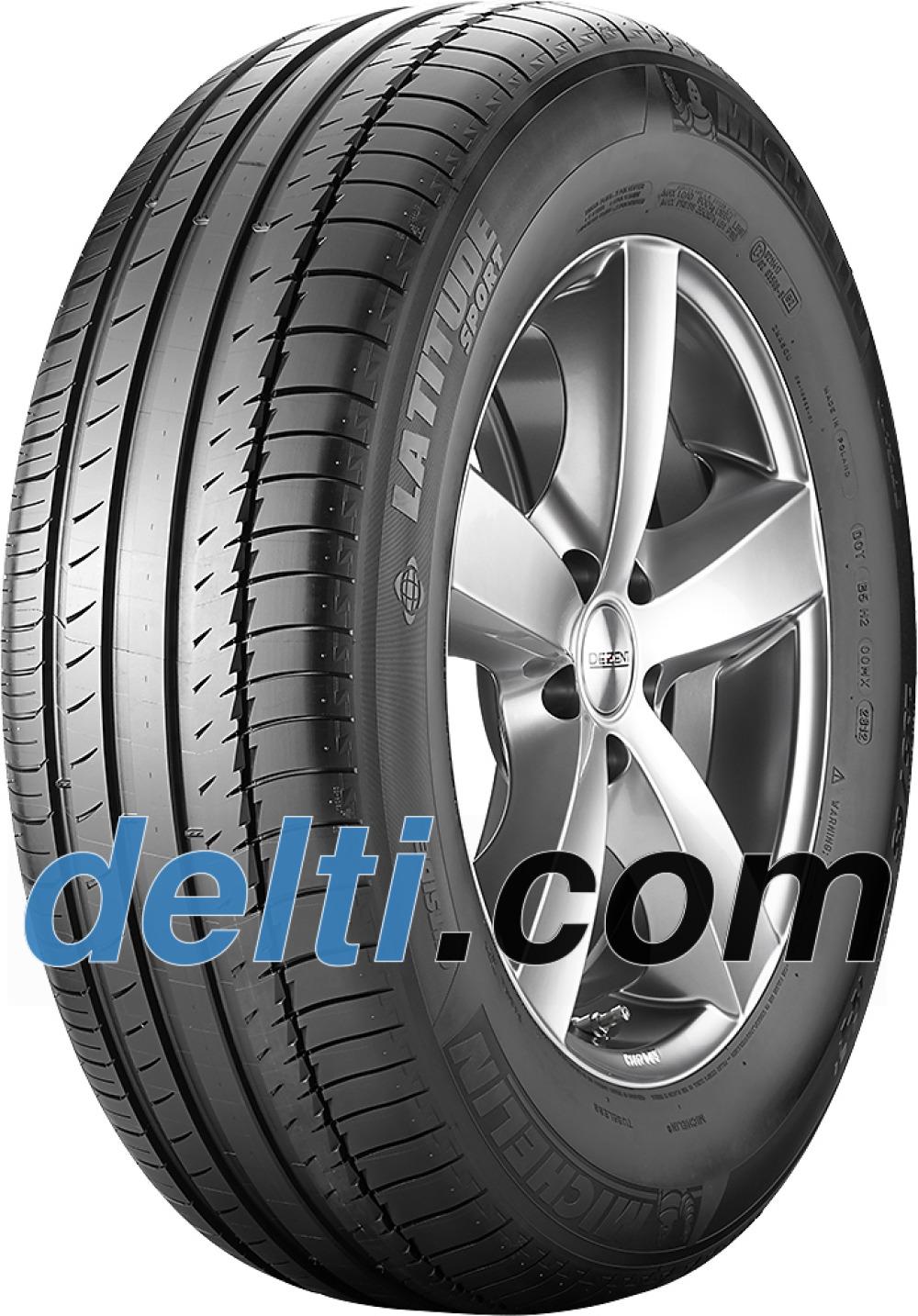 Michelin Latitude Sport ( 275/45 R20 110Y XL N0, with rim protection ridge (FSL) )