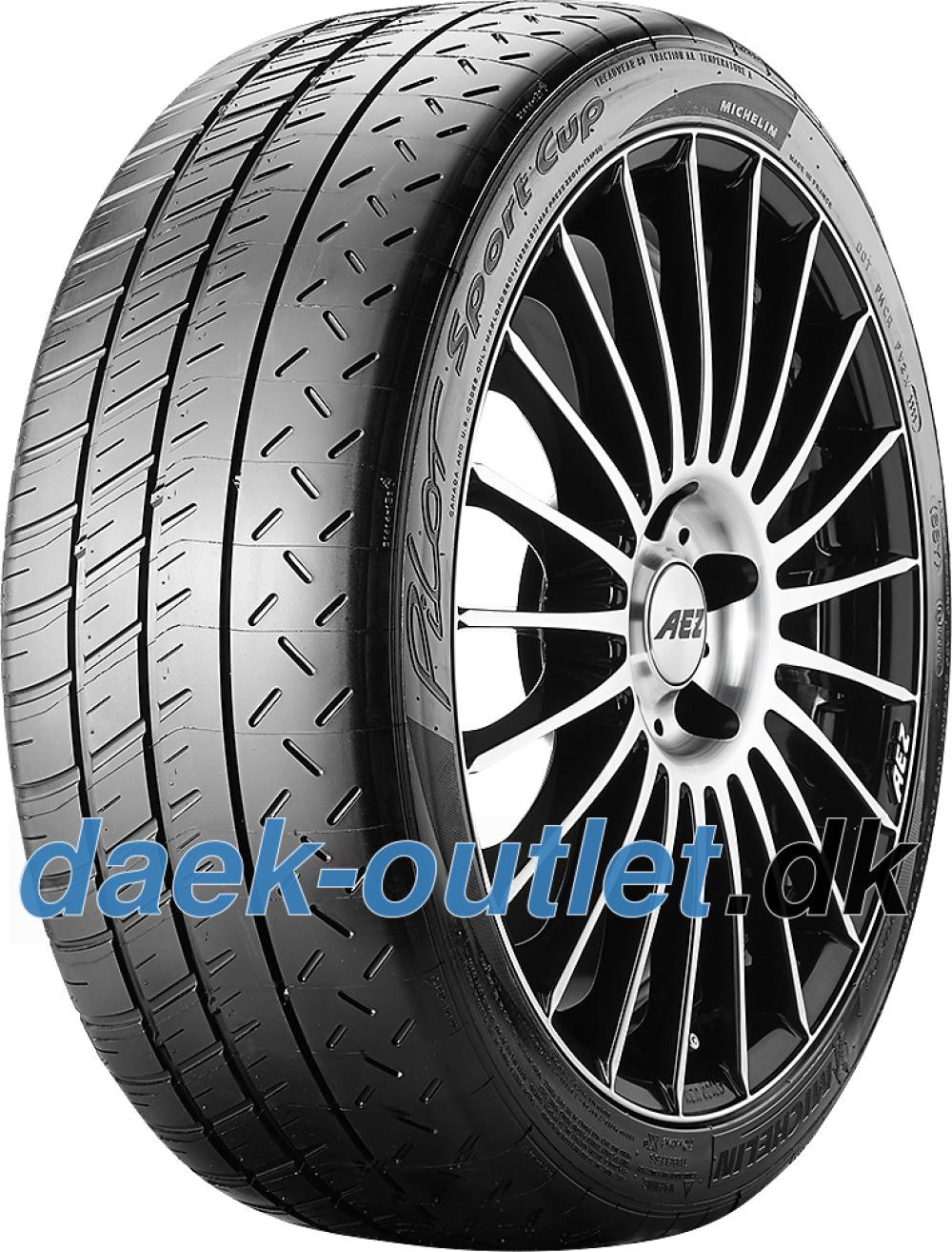 Michelin Pilot Sport Cup ( 295/30 ZR18 (94Y) med fælgbeskyttelses liste (FSL) )