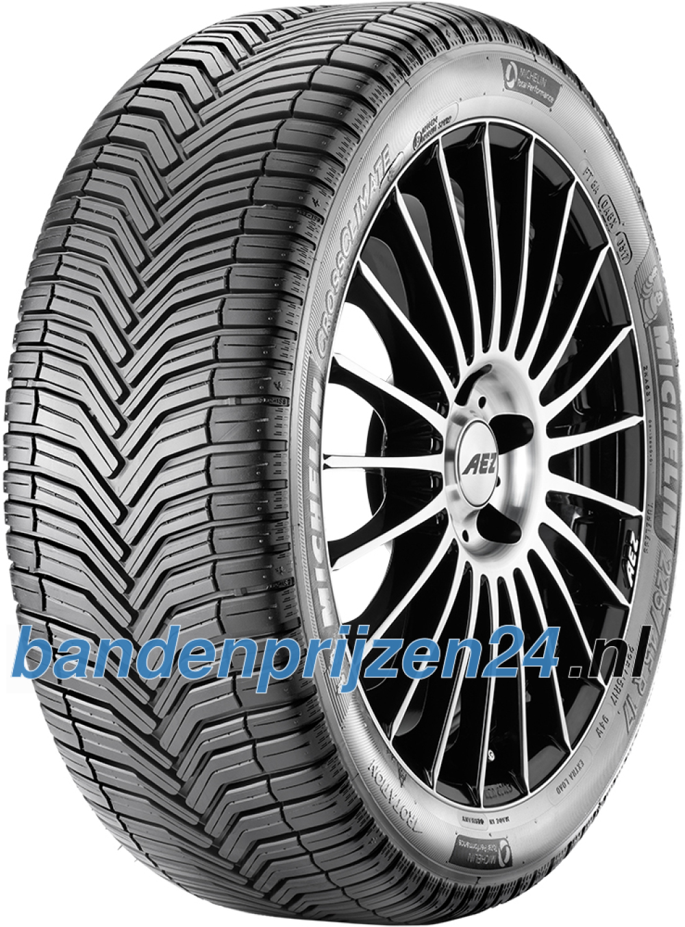 Michelin CrossClimate ( 205/50 R17 89V )