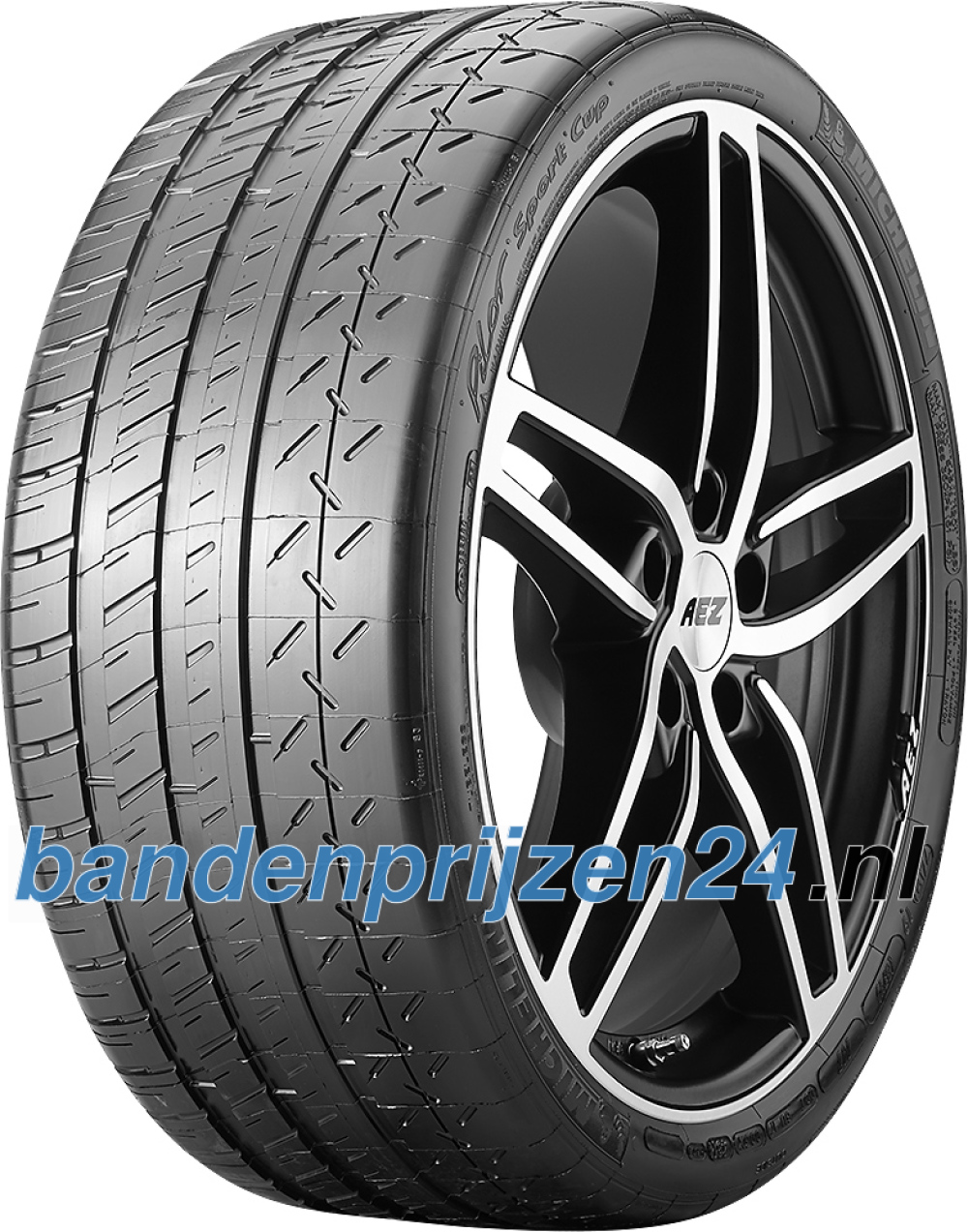 Michelin Pilot Sport Cup+ ( 325/30 ZR19 (101Y) N1 )