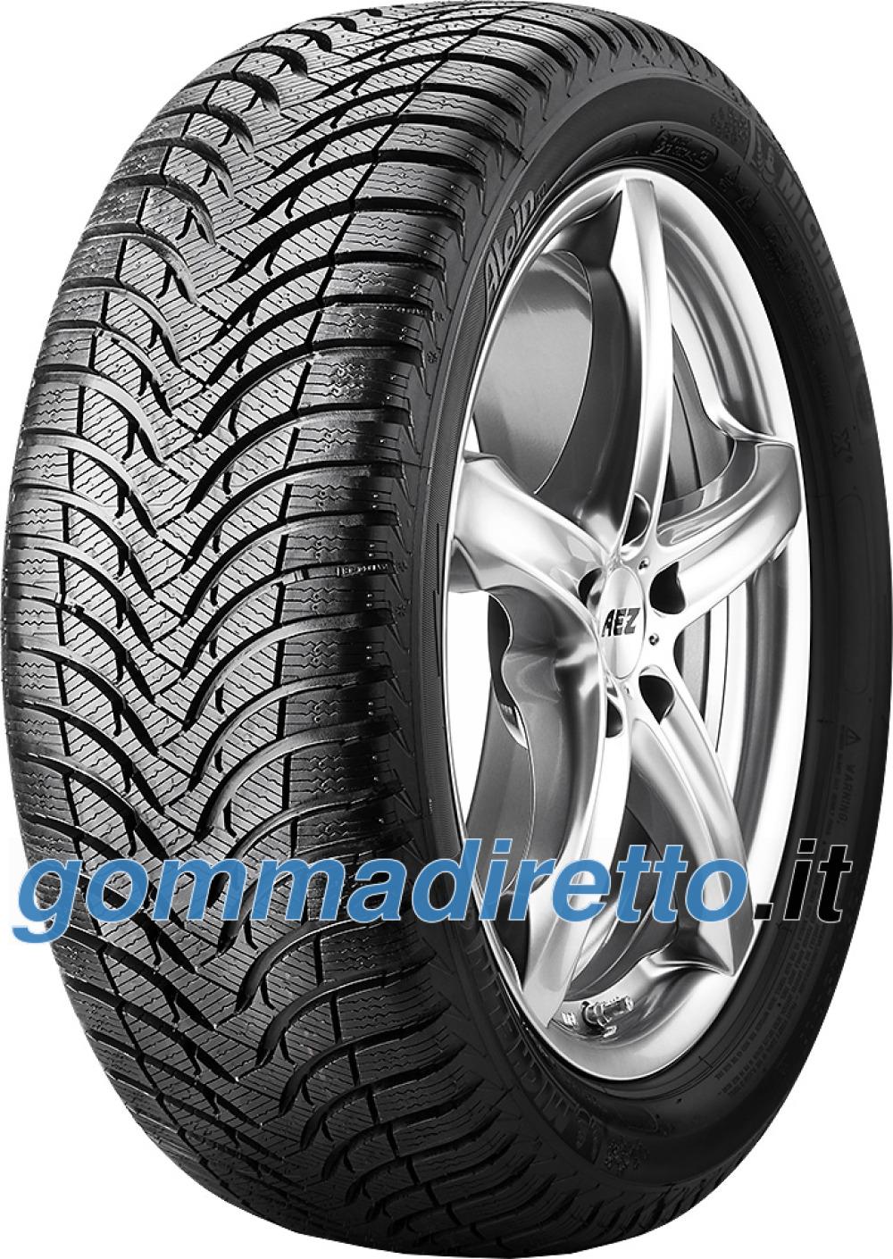 Michelin Alpin A4 ( 225/50 R16 92H )