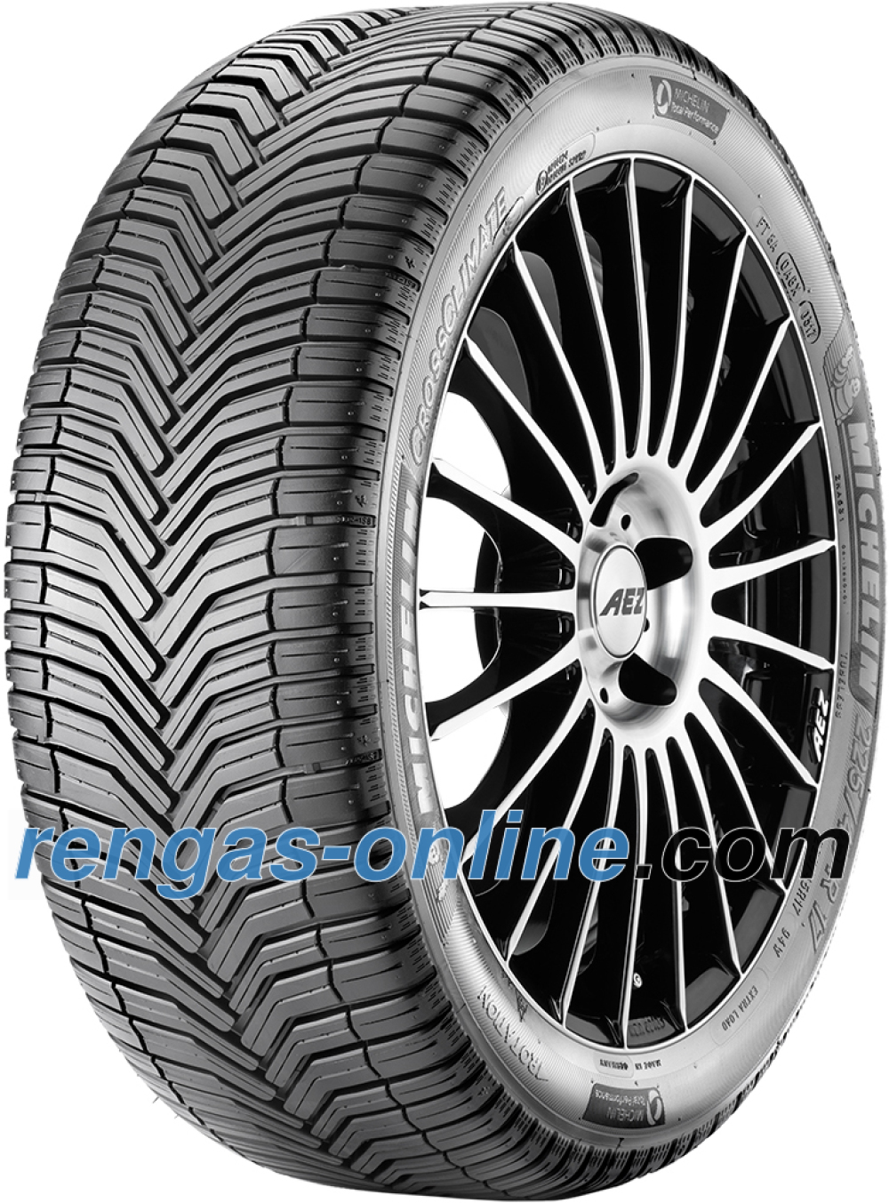 michelin-crossclimate-21545-r17-91w-xl
