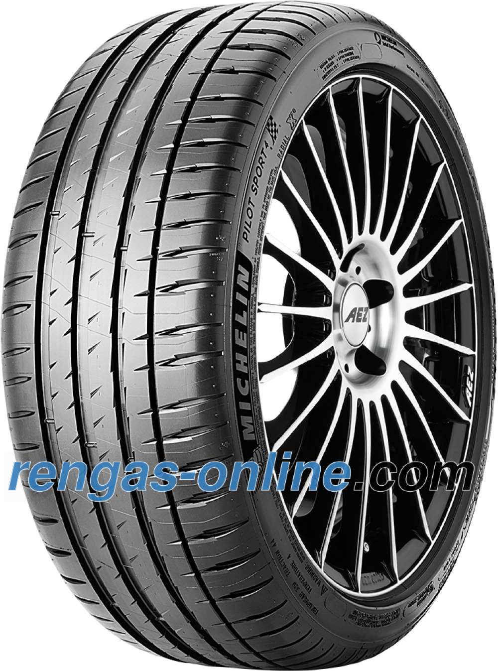michelin-pilot-sport-4-27540-zr20-106y-xl-n0-acoustic