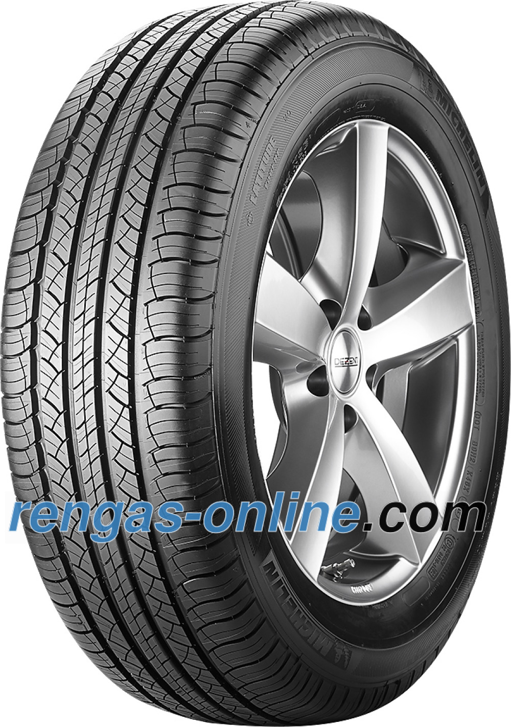 michelin-latitude-tour-hp-25550-r19-107w-xl