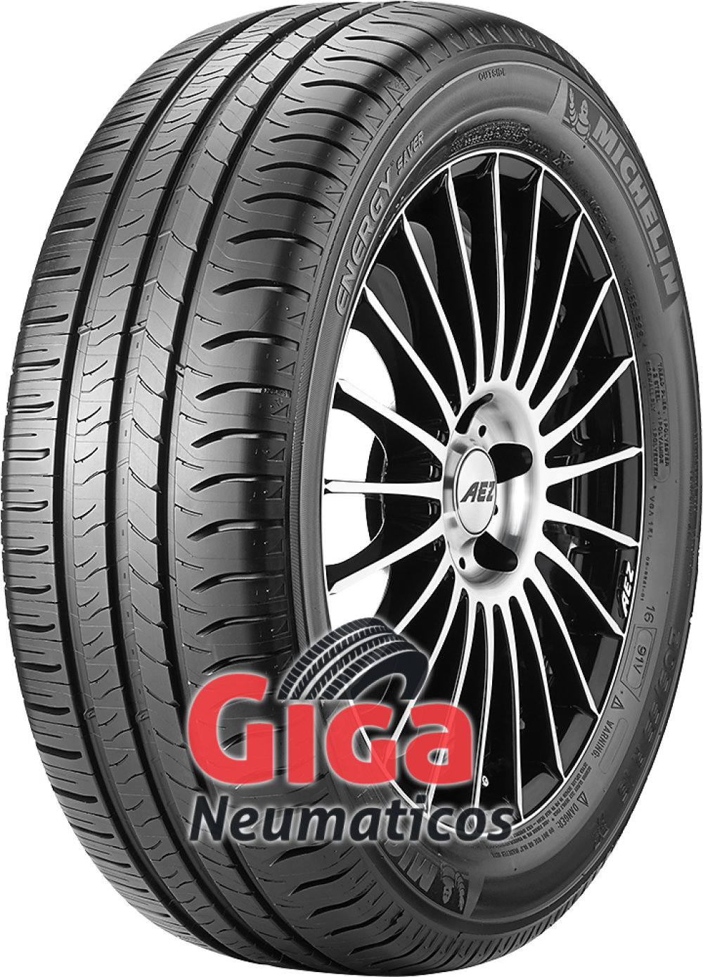 Michelin Energy Saver ( 185/65 R15 88T GRNX, MO )