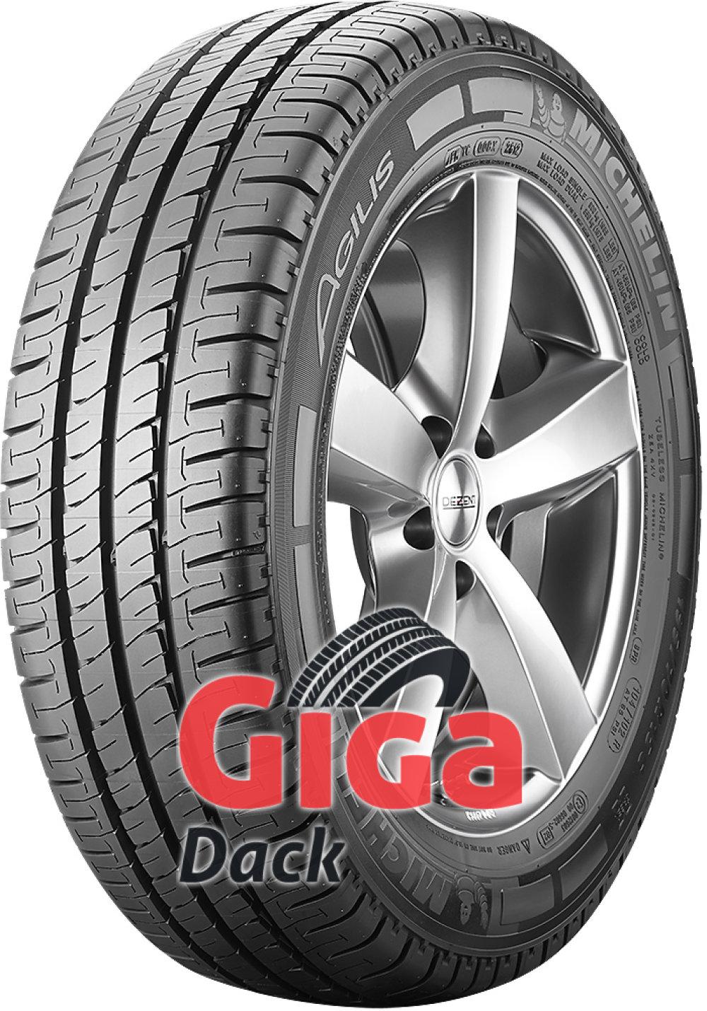 Michelin Agilis+ ( 215/75 R16C 113/111R med fälg skyddslist (FSL) )