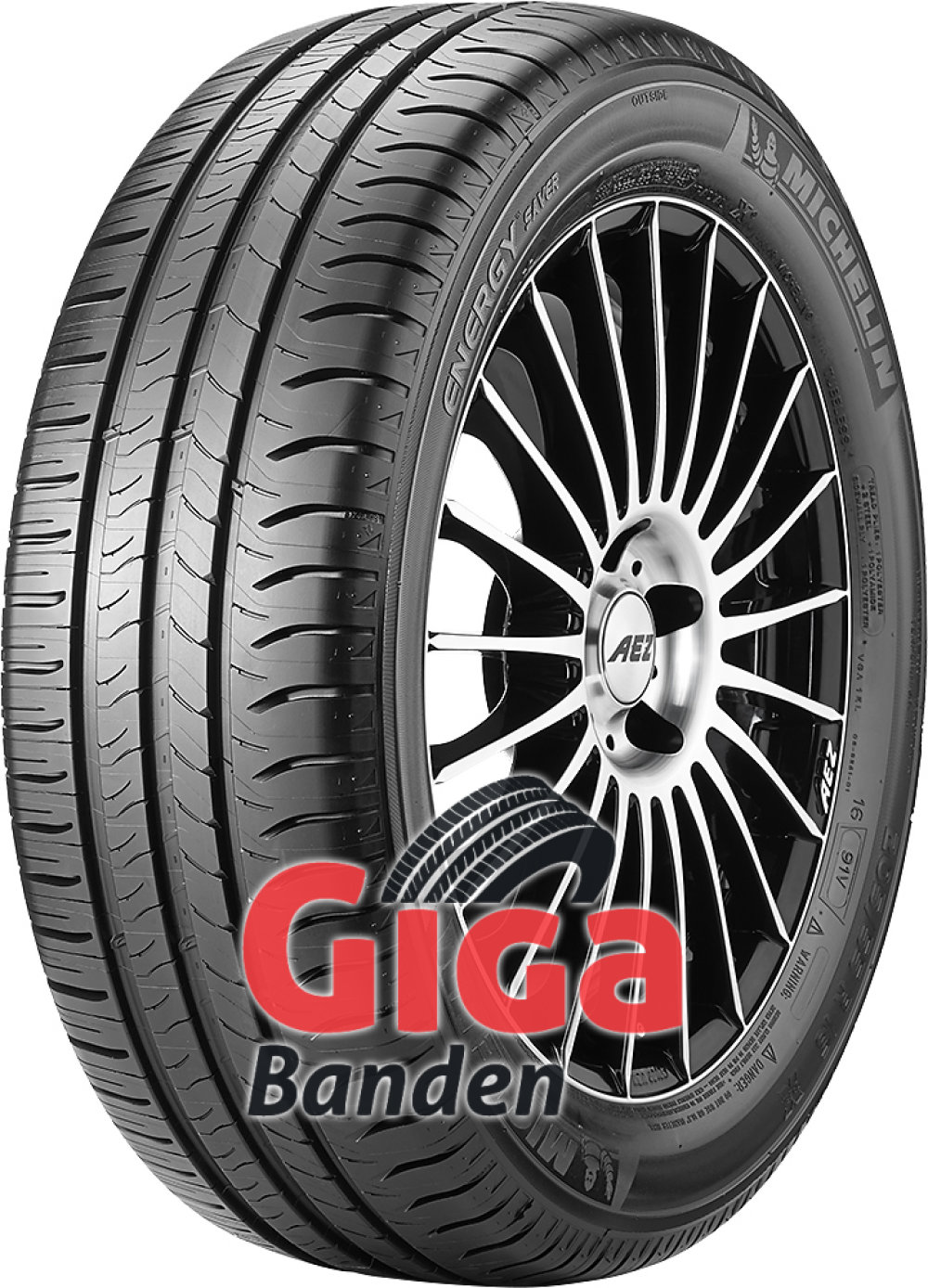 Michelin Energy Saver ( 205/55 R16 91H GRNX )