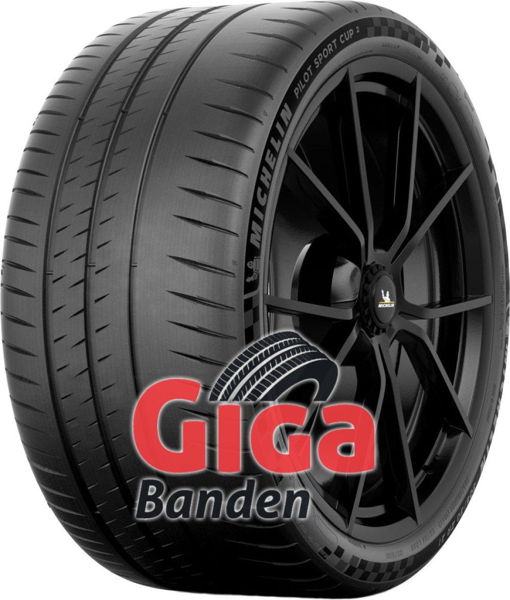 Michelin Pilot Sport Cup 2 ( 245/35 ZR19 (93Y) XL *, met wangbescherming (FSL) )